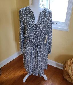 NWOT LOFT  by Ann Taylor Dress Size L